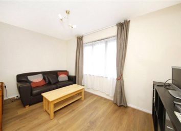 Thumbnail 1 bed flat to rent in Transom Square, Isle Of Dogs, London