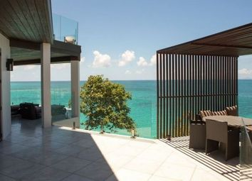 Thumbnail 4 bed villa for sale in Ocean Blue, Tamarind Hills, Antigua And Barbuda