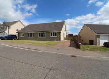Thumbnail 2 bedroom bungalow for sale in Homefarm Park, Rothienorman