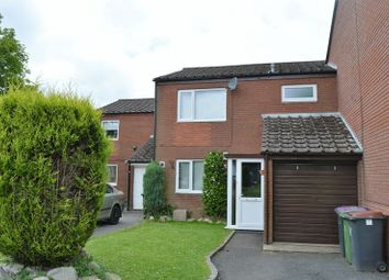 Thumbnail 3 bedroom semi-detached house to rent in Darliston, Telford
