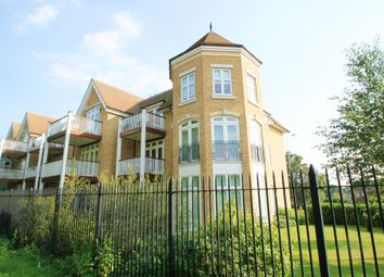 Thumbnail 2 bed flat to rent in Cheveley Road, Newmarket