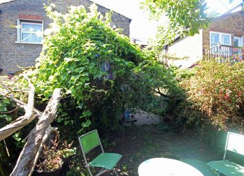 Thumbnail 1 bed flat to rent in Berrymead Gardens, London