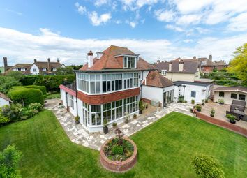 Thumbnail 6 bed detached house for sale in Second Avenue, Frinton-On-Sea