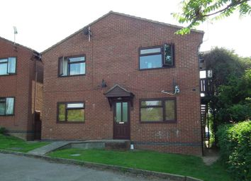 Thumbnail 1 bed flat to rent in Ridley Court, Daventry