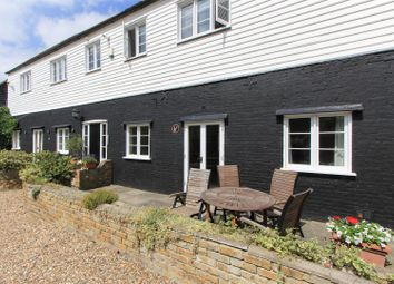 Thumbnail 2 bed flat for sale in Sea Street, Whitstable