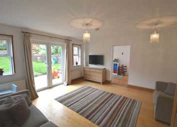 Thumbnail 2 bed semi-detached house for sale in Nell Gwynn Close, Shenley, Radlett