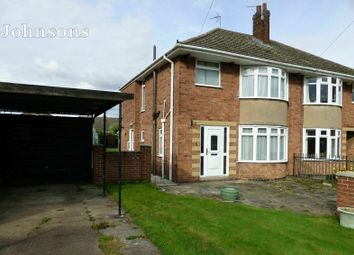 3 bed semi-detached house for sale in Whitney Close, Balby, Doncaster. DN4