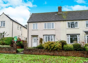 Thumbnail 3 bed semi-detached house to rent in Plas Y Delyn, Lisvane, Cardiff