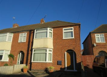 Thumbnail 3 bed property to rent in Seedfield Croft, Coventry