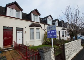Thumbnail 3 bed terraced house for sale in Lilybank Avenue, Muirhead