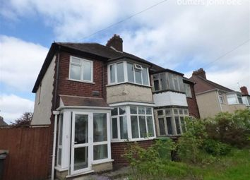 Thumbnail 3 bedroom semi-detached house to rent in Stafford Road, Wolverhampton
