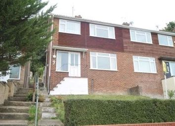 Thumbnail 4 bed semi-detached house to rent in St Georges Close, High Wycombe