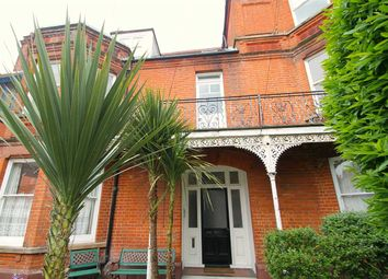 Thumbnail 2 bed flat for sale in Flat 5, 96, Queens Road, Felixstowe