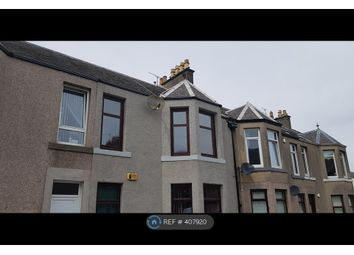 Thumbnail 2 bed flat to rent in Maitland Street, Leven