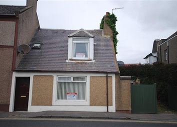Thumbnail 3 bed end terrace house for sale in Boglemart Street, Stevenston