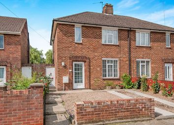 Thumbnail 2 bed semi-detached house for sale in Pershore Avenue, Grimsby