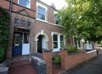 Thumbnail 3 bed town house for sale in Kings Avenue, Stone