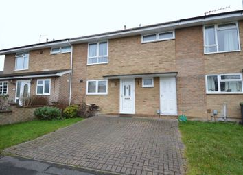 Thumbnail 3 bed terraced house for sale in Walton Close, Waterlooville