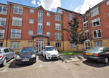 Thumbnail 2 bed flat for sale in Cleveland Court, Kingsthorpe Hollow, Northampton