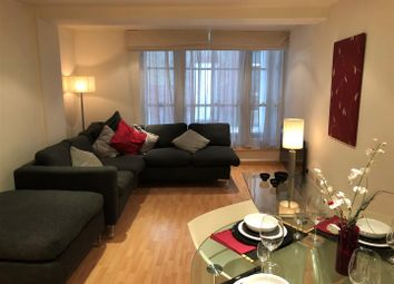 Thumbnail 1 bed flat to rent in Central Buildings, 3 Matthew Parker Street, Westminster, London