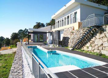 Thumbnail 4 bed villa for sale in 8550 Monchique, Portugal
