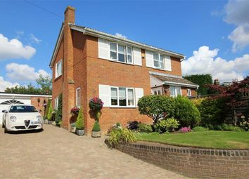 Thumbnail 3 bed detached house for sale in Coward's Lane, Codicote, Codicote Hitchin