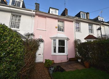 3 bed town house for sale in Albion Place, Exeter EX4
