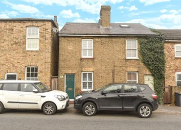 Thumbnail 2 bedroom semi-detached house for sale in High Street, Iver, Buckinghamshire