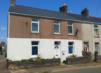 Thumbnail 3 bed flat to rent in New Road, Porthcawl