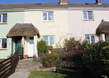 2 bed terraced house for sale in Galmpton, Kingsbridge TQ7