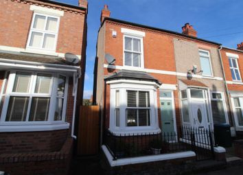 Thumbnail 2 bed end terrace house for sale in Bristol Road, Coventry