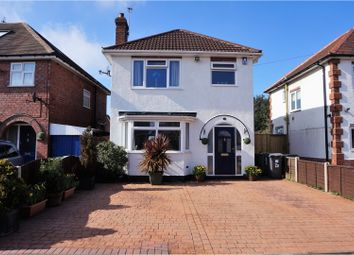 Thumbnail 3 bed detached house for sale in Batham Road, Kidderminster