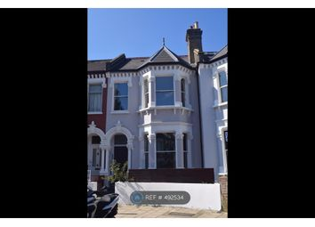 Thumbnail 4 bed terraced house to rent in Arodene Road, London