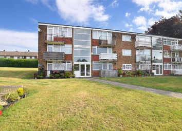 Thumbnail 1 bedroom flat for sale in Cypress Court, Frindsbury, Rochester, Kent