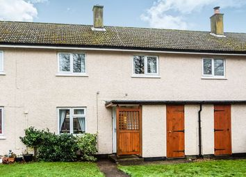 Thumbnail 2 bed terraced house for sale in Trenchard Way, Longhoughton, Alnwick