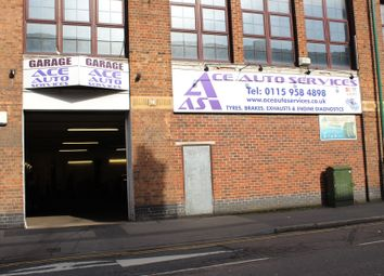Thumbnail Parking/garage for sale in Colwick Road, Nottingham