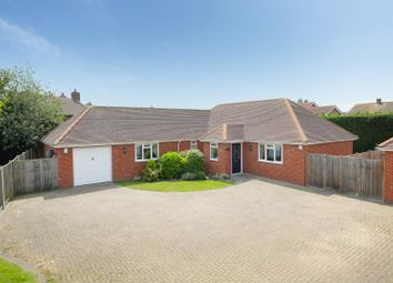 Thumbnail 3 bed detached bungalow for sale in Plantation Road, Chestfield, Whitstable