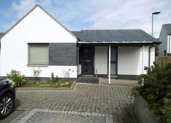 Thumbnail 2 bed semi-detached bungalow to rent in Whalesborough Parc, Bude, Cornwall