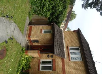 Thumbnail 2 bed end terrace house to rent in Sycamore Court, Baglan, Port Talbot