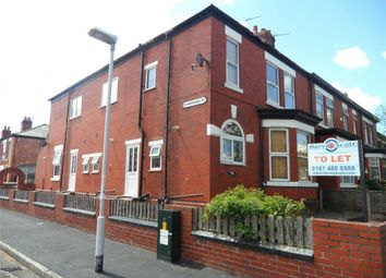 Thumbnail 5 bedroom end terrace house for sale in Bloom Street, Edgeley, Stockport, Cheshire