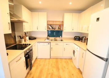Thumbnail 2 bed flat to rent in Rivers Apartments, Tottenham