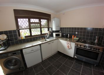 Thumbnail 4 bedroom end terrace house to rent in Mayswood Gardens, London
