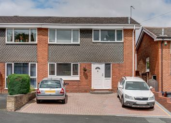 Thumbnail 3 bed semi-detached house for sale in Calverley Road, Kings Norton