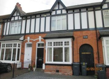 Thumbnail 2 bedroom property to rent in Highbridge Road, Boldmere, Sutton Coldfield, Birmingham