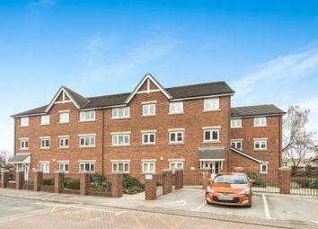 Thumbnail 2 bedroom flat to rent in Prospect Court, Morley, Leeds