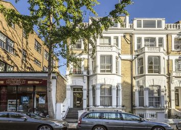 Thumbnail 1 bed flat for sale in Coleherne Road, London