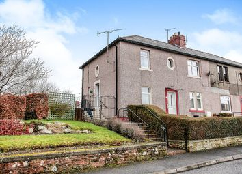 Thumbnail 2 bed flat for sale in Union Street, Dumfries