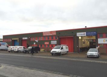 Thumbnail Light industrial to let in Unit 3 Chunnel Industrial Estate, Victoria Road, Ashford, Kent