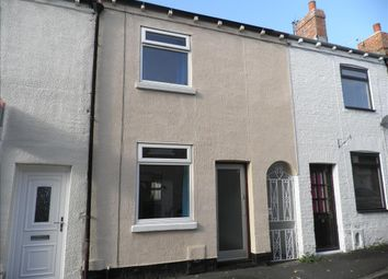 Thumbnail 1 bed terraced house to rent in Leicester Street, Sleaford