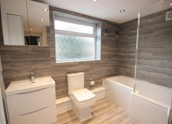 Thumbnail 2 bed terraced house to rent in St Johns Terrace, London
